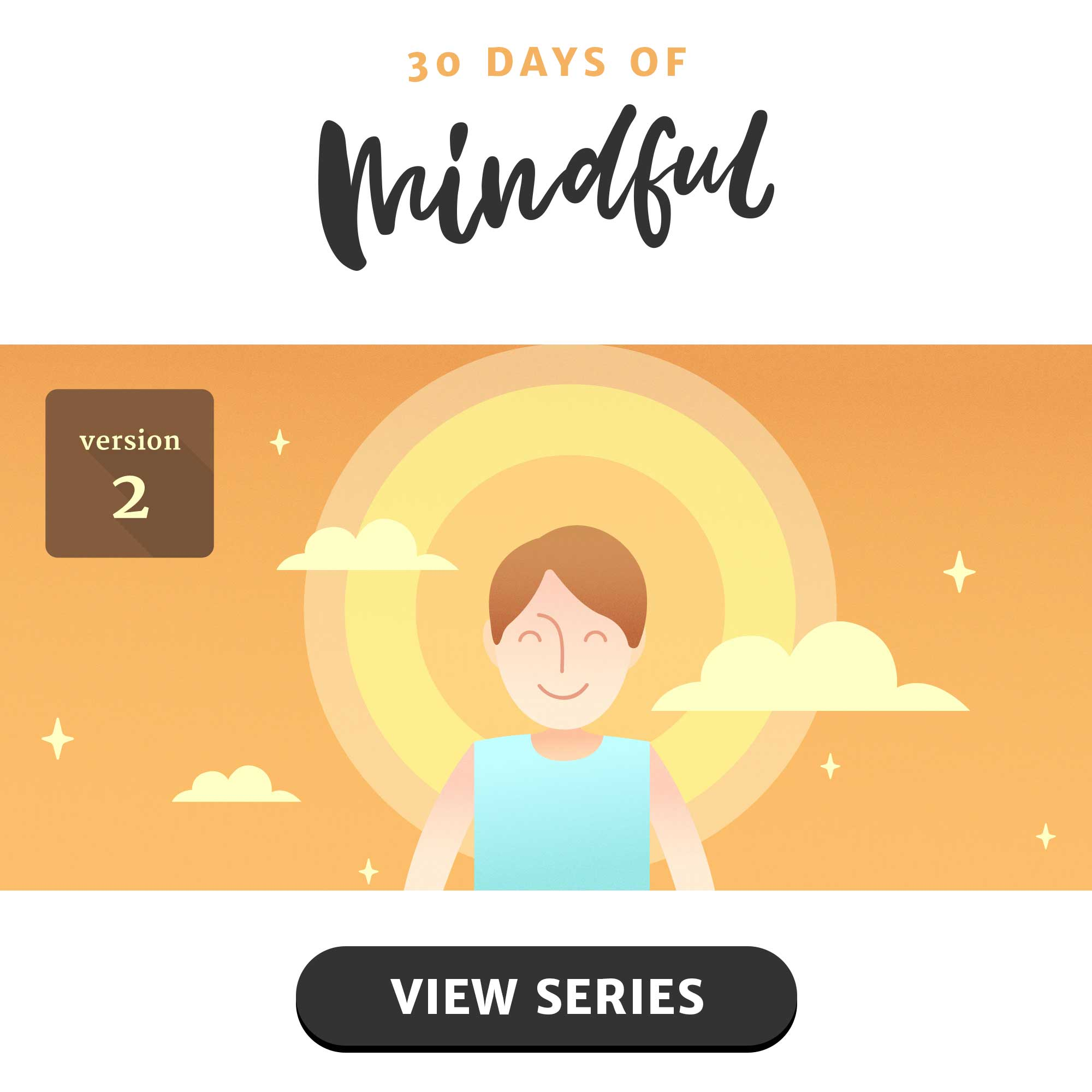 30 Days of Mindful